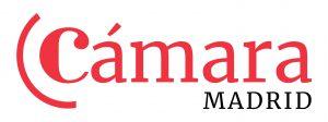 MBA en Madrid - Logo Cámara de Comercio