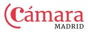 Executive MBA en Madrid - Logo Cámara de Comercio