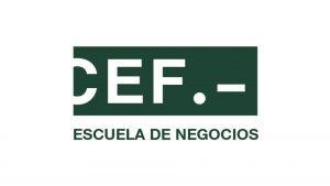 Executive MBA a distancia de CEF