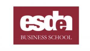 Logo ESDEM - Master en Madrid de Dirección y Administración de Empresas