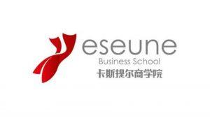 Logo ESEUNE - Executive Master Business Administration en Bilbao