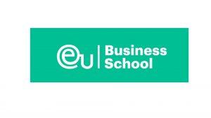 Logo EU - MBA a distancia de posgrado