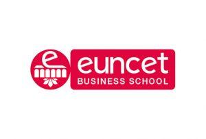 Logo de EUNCET en Barcelona - Executive Master Business Administration