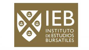 logo - IEB MBA postgrado en Madrid