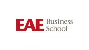 EAE Logo - MBA Master en Madrid