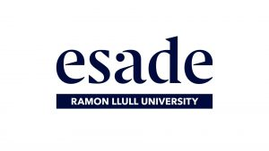 ESADE logo EMBA en Barcelona