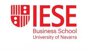 Logotipo de IESE - Executive MBA en Barcelona