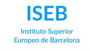 Master en Marketing y Dirección Comercial de ISEB en Barcelona