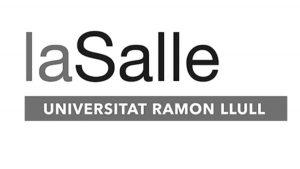 Logo La Salle - Master Marketing Digital en Barcelona
