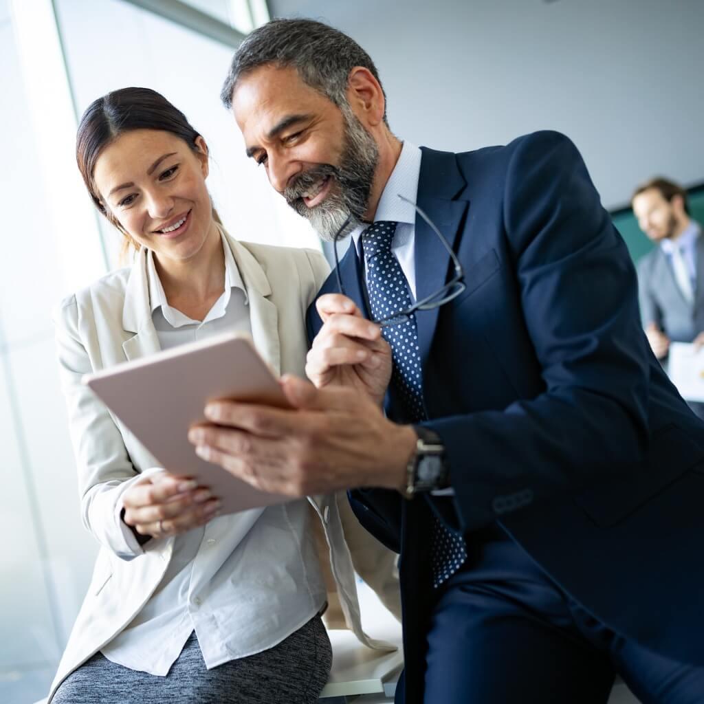 MBA - Máster de Dirección de Empresas