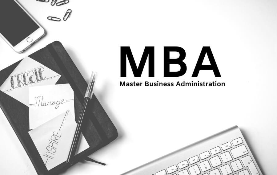 Para qué sirve un MBA