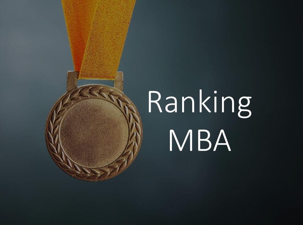 Ranking MBA en España