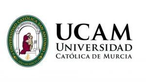 Logo UCAM - MBA Online Posgrado