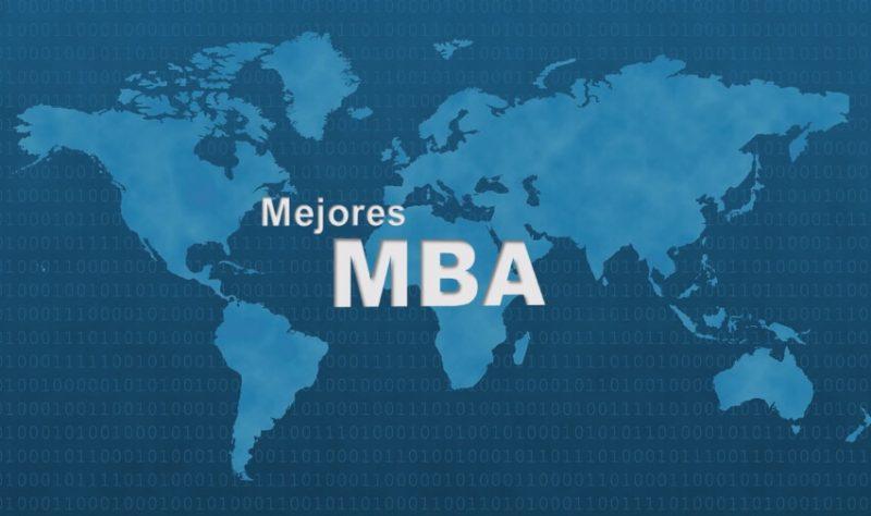 Los mejores MBA del Mundo